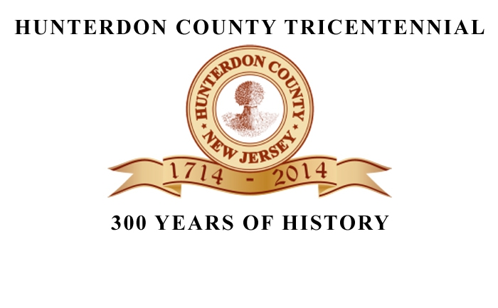 Hunterdon County Tricentennial Celebration
