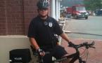Police Bike Patrols!