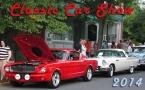 Classic Car Show Series